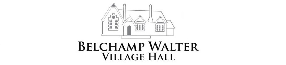 Belchamp Walter Village Hall